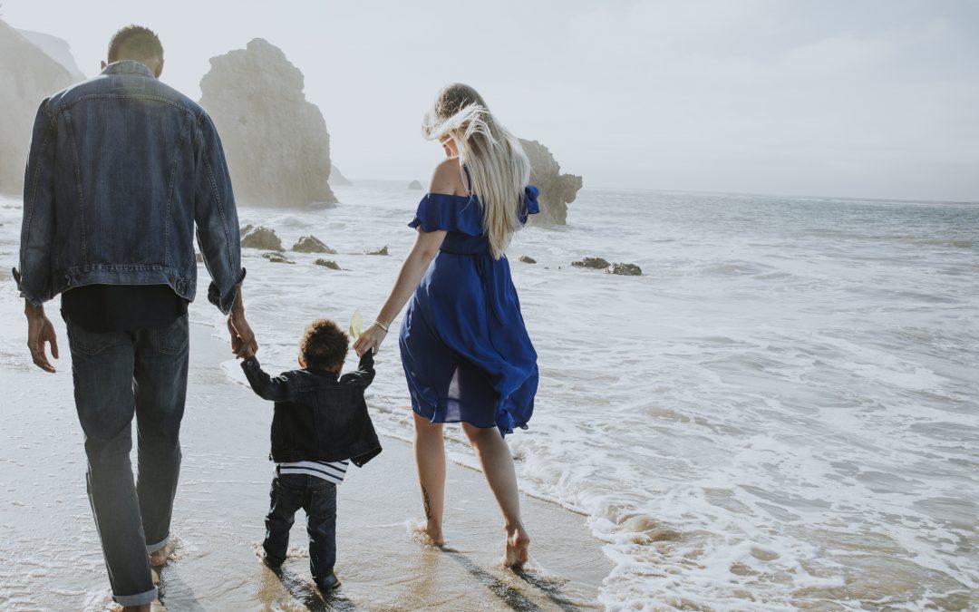 Drahá žena, hľadáš si chlapa pre seba alebo si hľadáš otca pre svoje dieťa?
